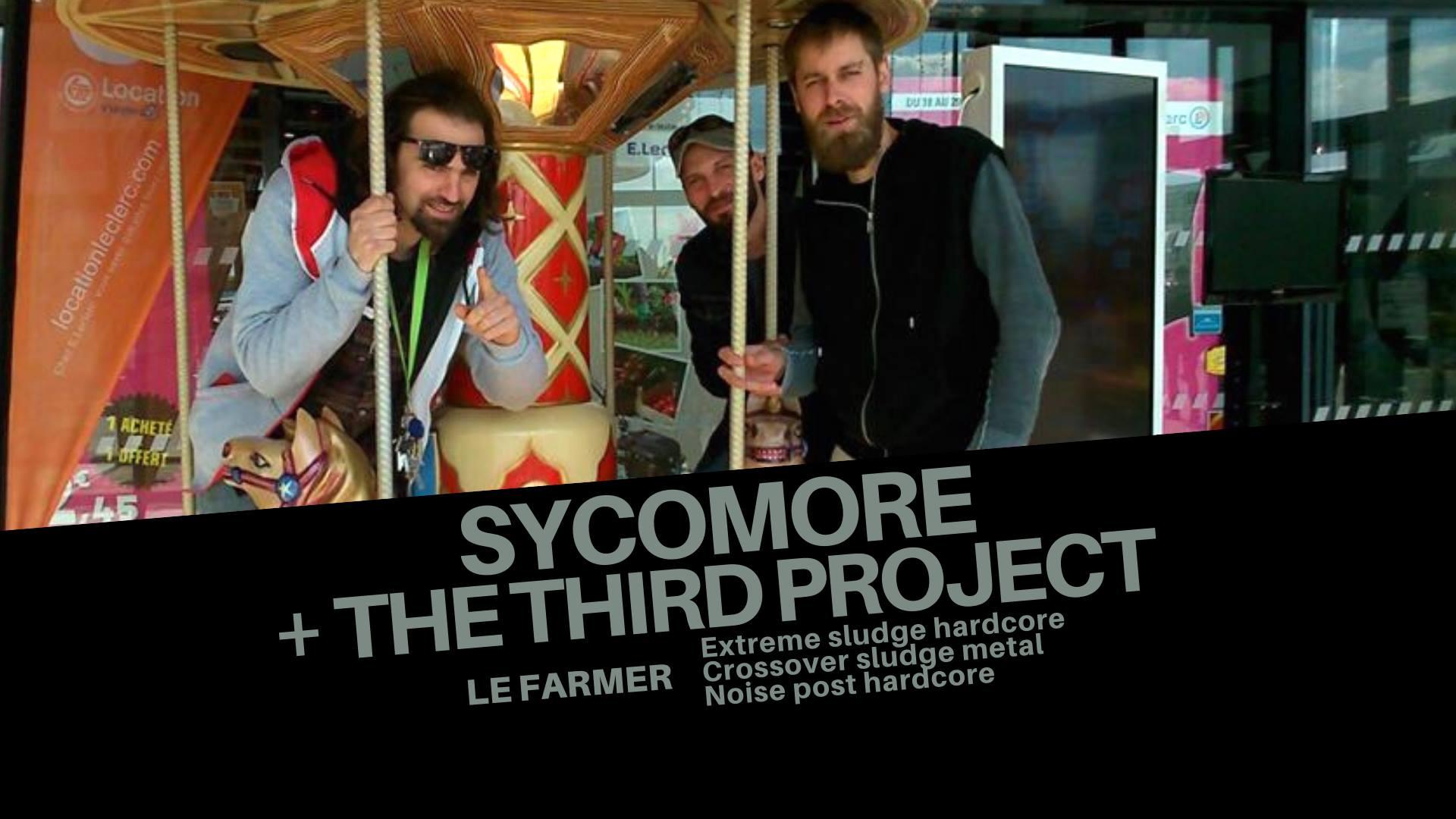 SYCOMORE [Lyon - 69] > 25-09-2020