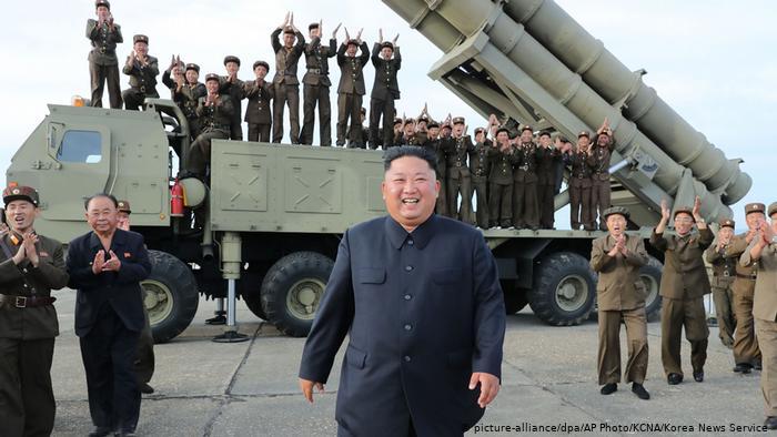 كتاب حول كوريا الشمالية