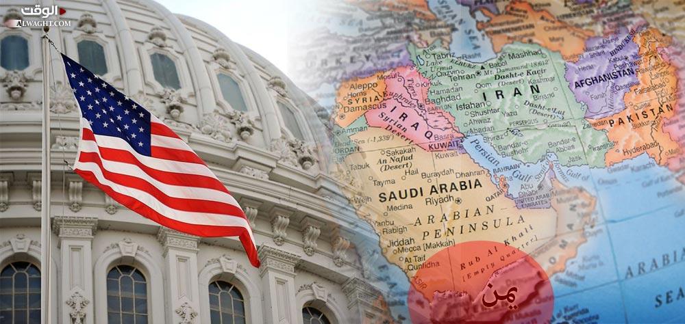 الأبعاد الثلاثة في السياسة الخارجية الأمريكية: الثروة – الدين – القوة