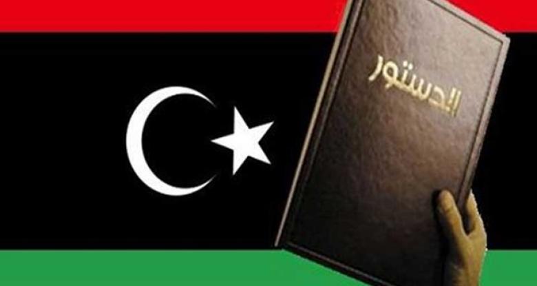 التحول الديمقراطي في ليبيا: تحديات ومآلات وفرص