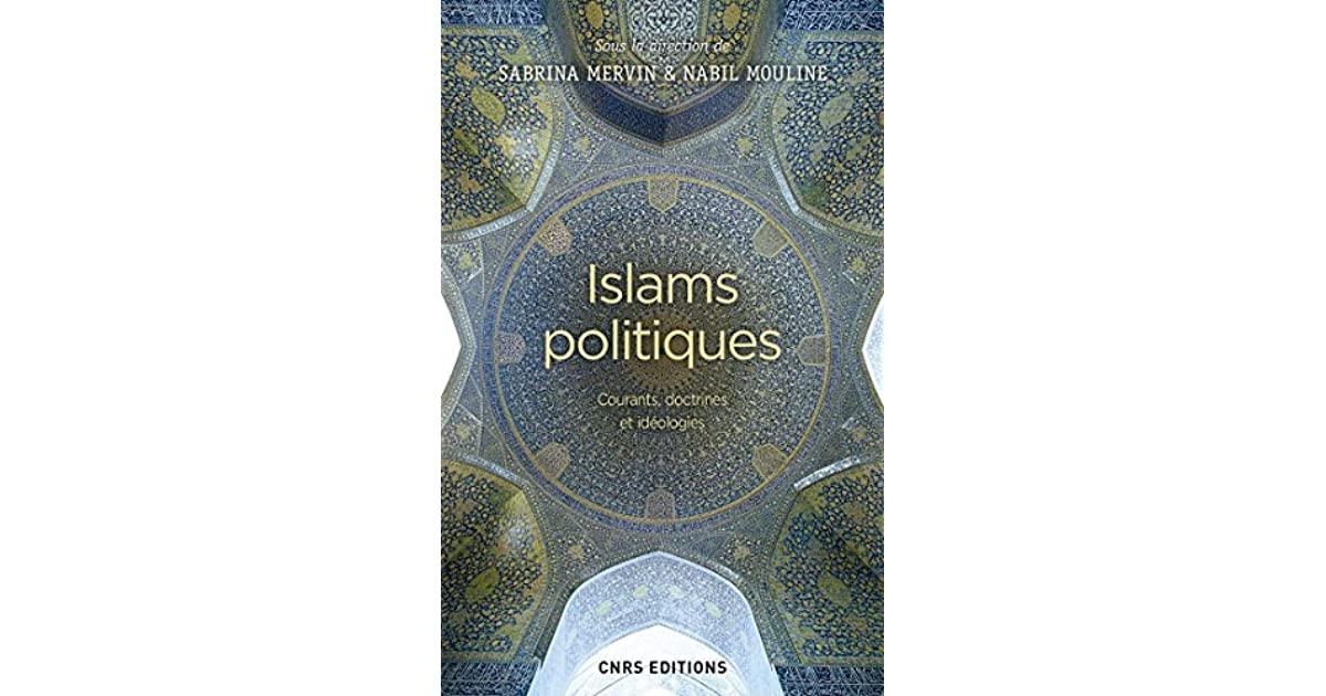 كتاب الإسلام السياسي: التيارات والمذاهب والأيديولوجيات