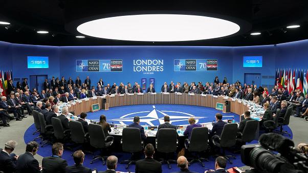 الحلف الاطلسي – ( الناتو ) 2020