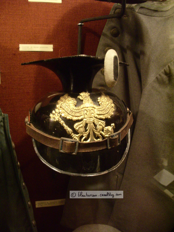 Visite musée de l'Emperi ! 9p00j