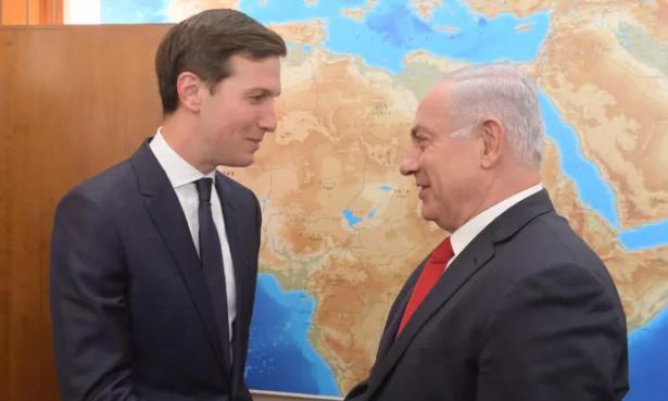 هواجس اسرائيل المستقبلية
