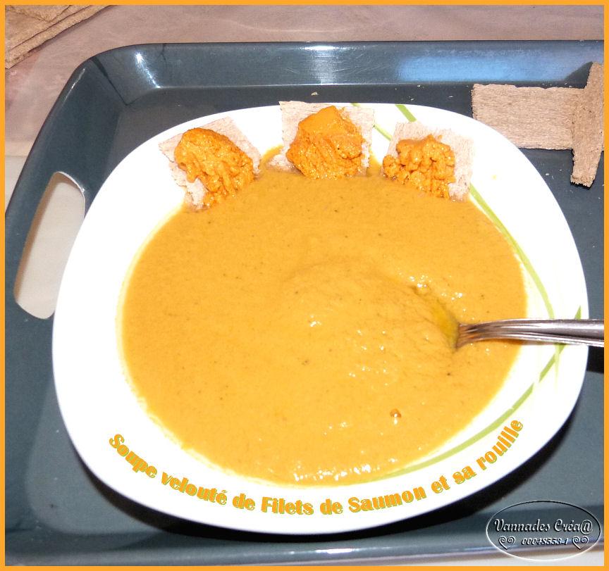 Les Soupes  *** A0y43