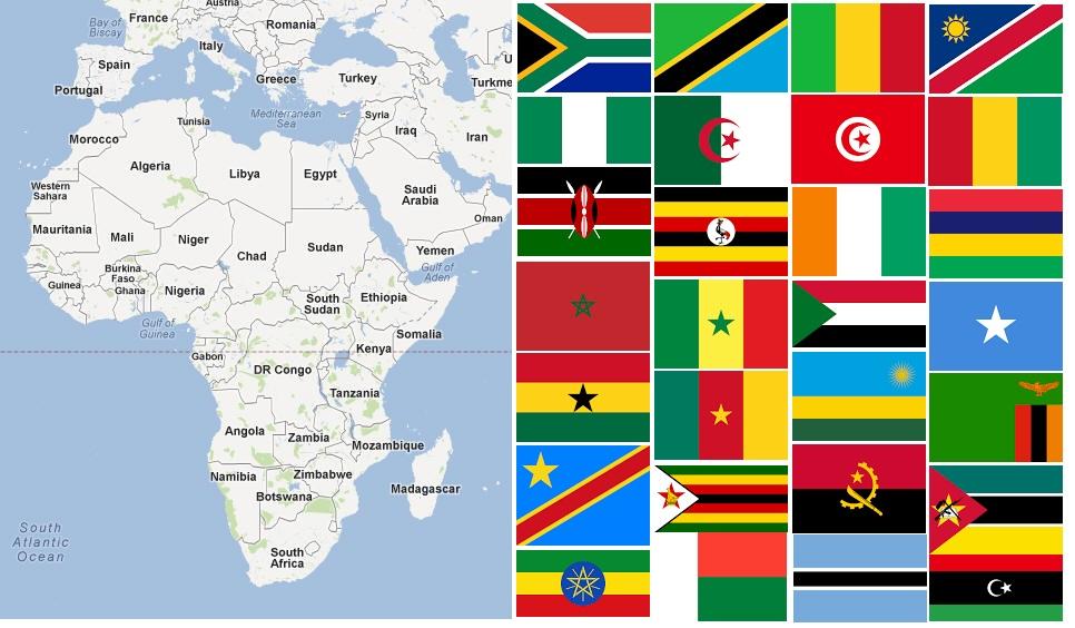 دراسة حول رهانات التهديدات الأمنية في منطقة الساحل الإفريقي وانعكاساتها على الدوائر الجيوسياسية والأمنية الجزائرية