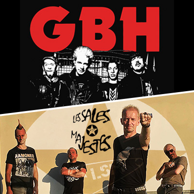 GBH [Lyon - 69] > 04-12-2019