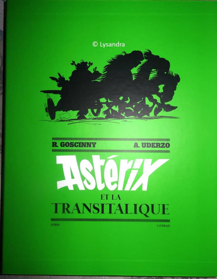 Mes dernières acquisitions Astérix - Page 30 AY7Za
