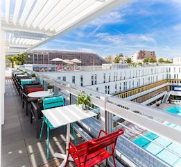 hotel seminaire entreprise paris