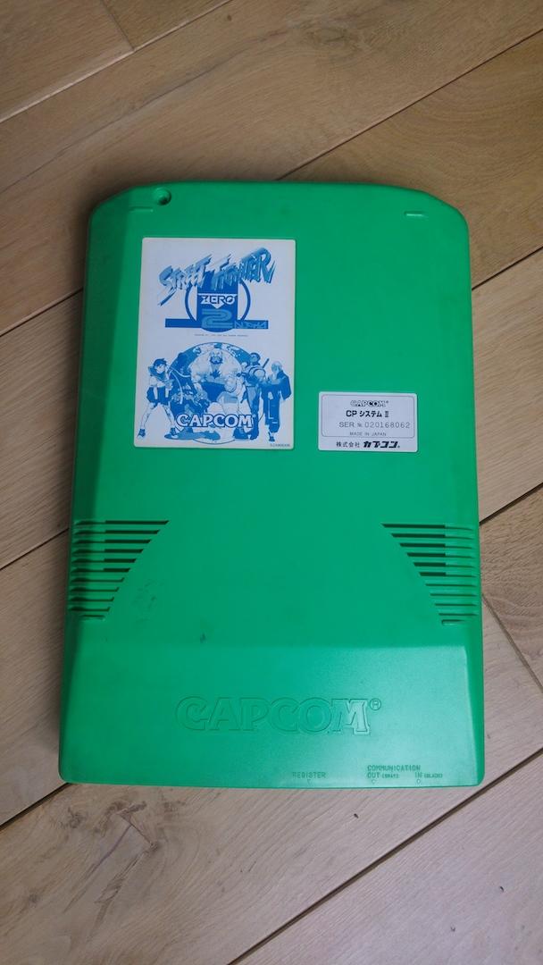 [A vendre] CPS2 Japan D45JA