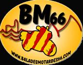 BALADES MOTARDES 66