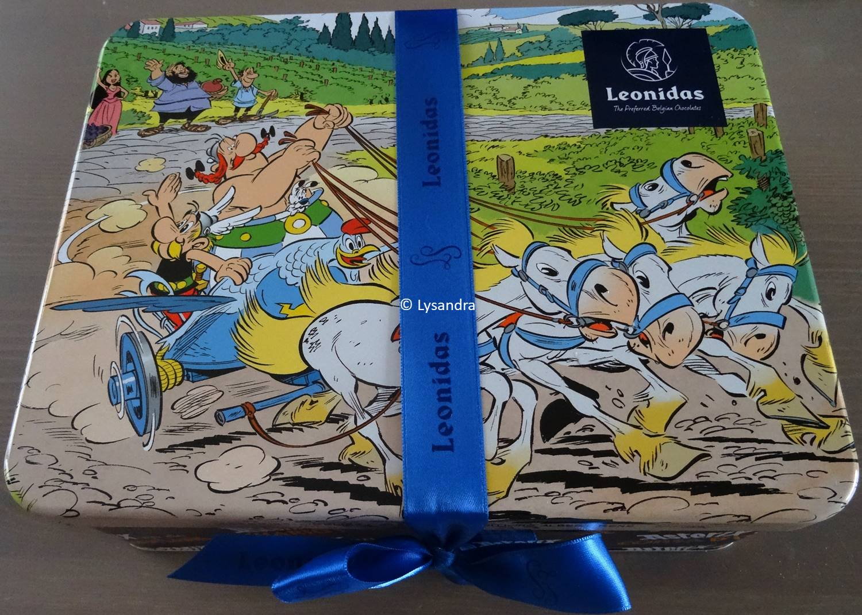 Chocolat Léonidas - Page 6 DPN03
