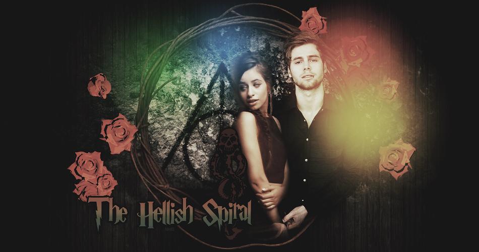The Hellish Spiral