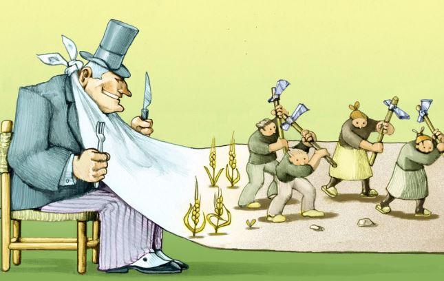 تطور الرأسمالية منذ القرن الثامن عشر إلى بداية القرن الحادي والعشرين