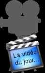 La vidéo de la semaine