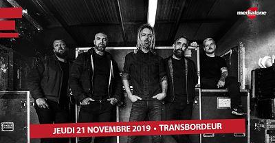 MASS HYSTERIA [Lyon - 69] > 21-11-2019