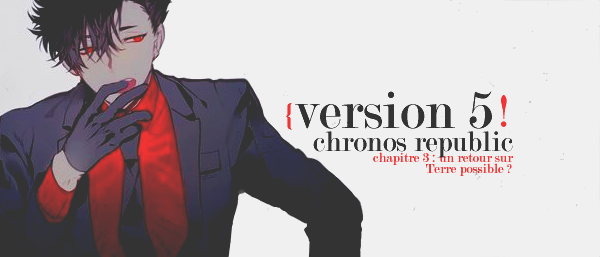 Chronos Republic, version 5