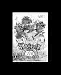 Poképark : La Grande Aventure de Pikachu (jap)