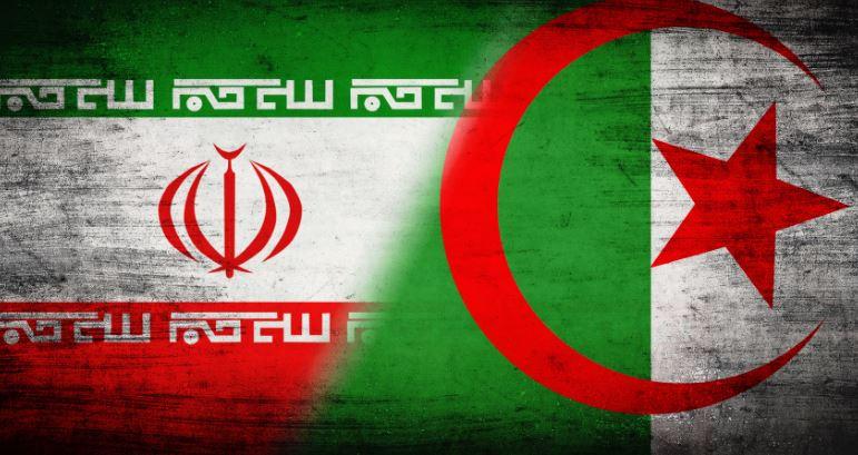 حوار حول إيران