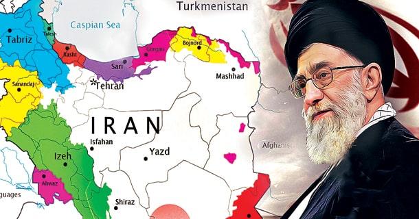 الأمن القومي لدول المشرق العربي وإشكالية البرنامج النووي الايراني