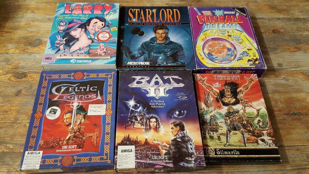 Vente ordinateurs et jeux Atari, Amiga, Amstrad et PC MAJ 20/01 Ea97j