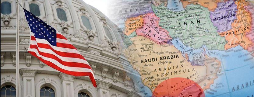 التوازنات العالمية والإقليمية بعد أحداث 11 سبتمبر 2001