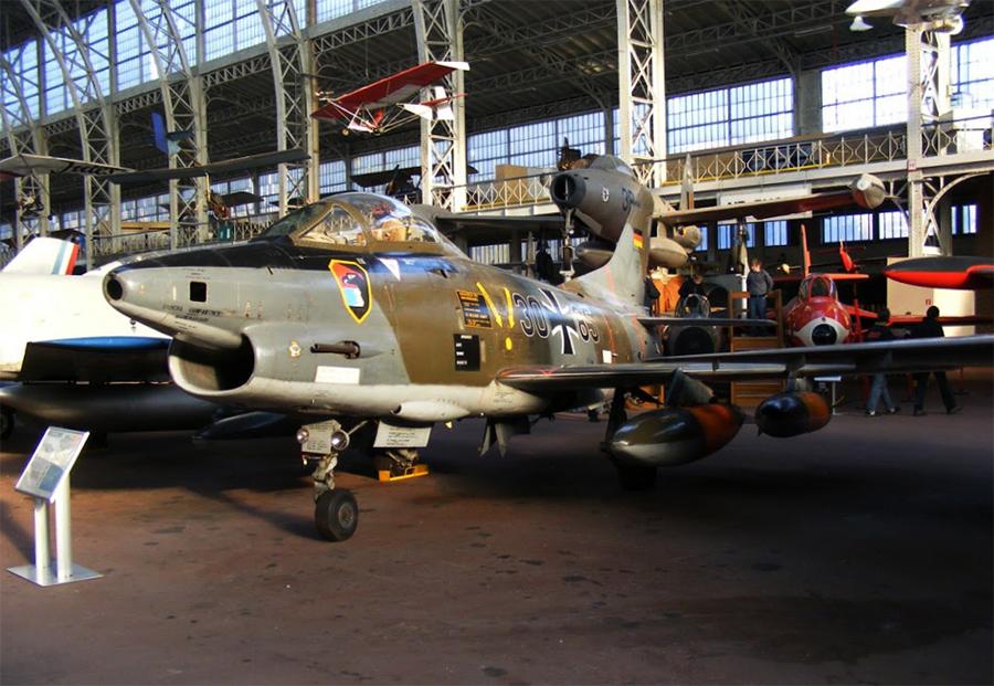 Brussels Air Museum - 18 novembre 2007 Evqwj