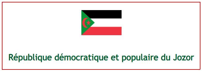 Gouvernement jozor