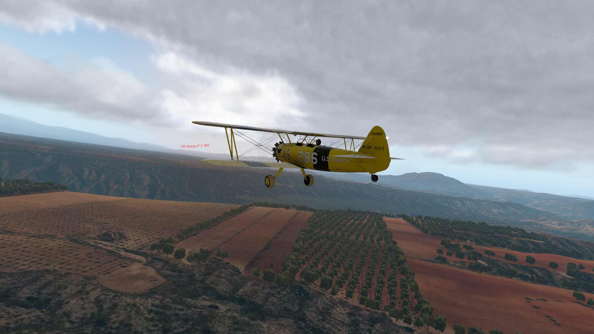 FSX-France Air Vintage Etape 7 G5vgK