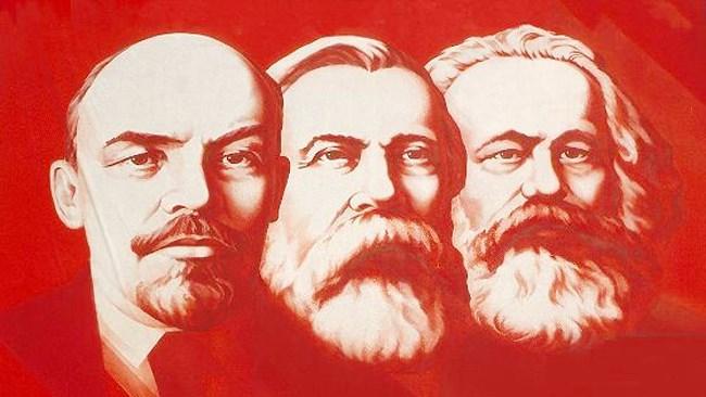 الدولة والثورة في الفكر الماركسي