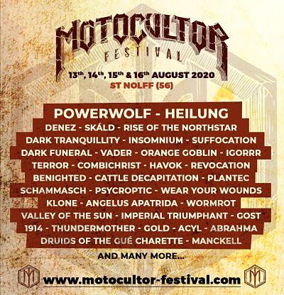 MOTOCULTOR [St-NOLFF - 56] > 13-08-2020