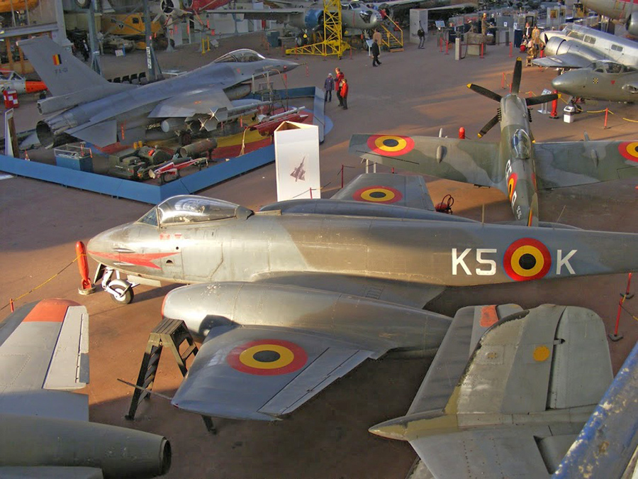 Brussels Air Museum - 18 novembre 2007 GQlZd