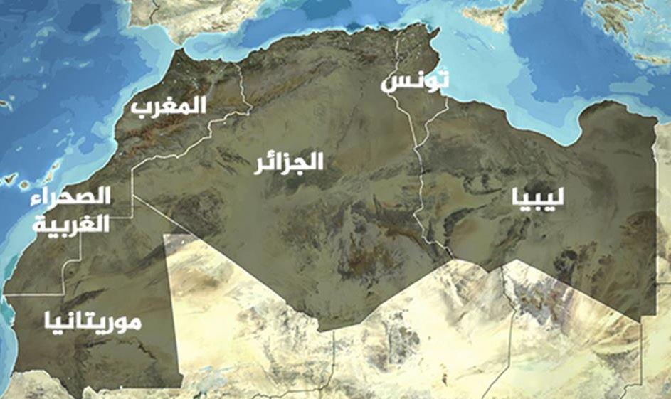 البعد السياسي لأزمة تكامل المغرب العربي