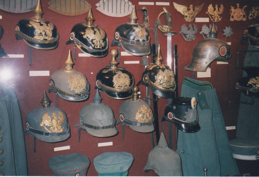 Visite musée de l'Emperi ! GV11D
