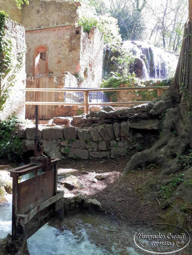 """La Vallée de St Pons """" La Vallée Rose """" à Gemenos Bouches du Rhône ♥♥♥ GV1d7"""