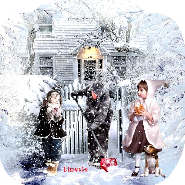 152 hiver