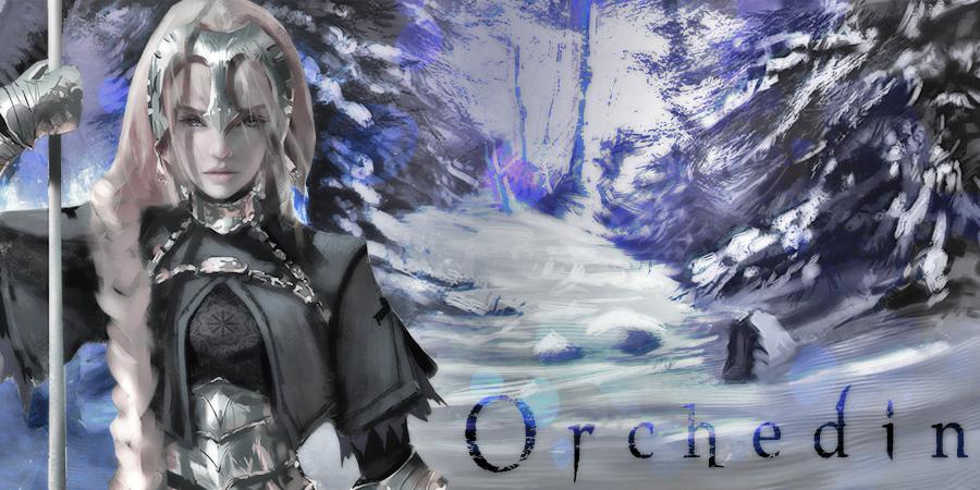 Orchedin