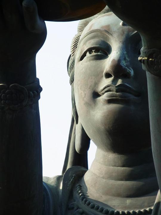 Statues Gnb4p