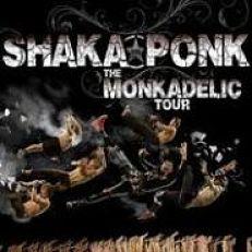 SHAKA PONK [Lyon - 69] > 17-03-2019