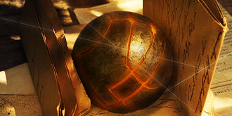 La Sphère du Soleil