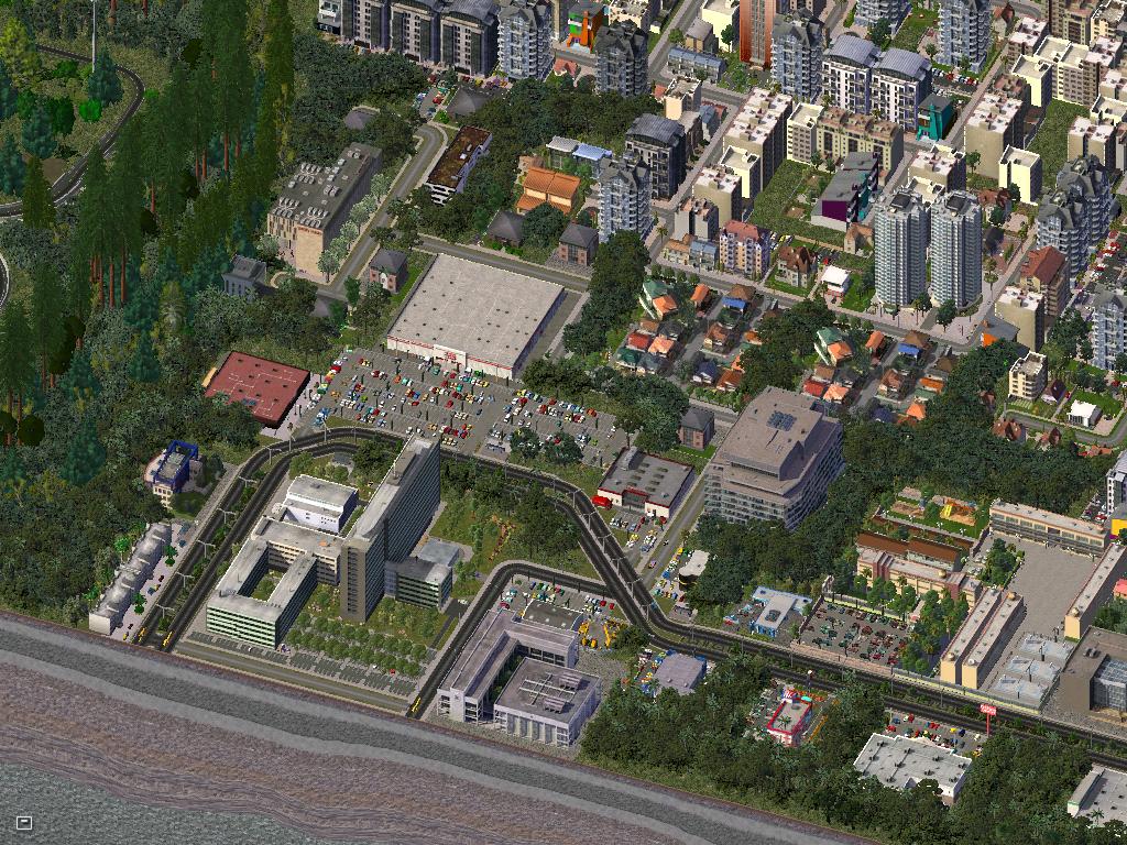 Ville de Vales GpDVp