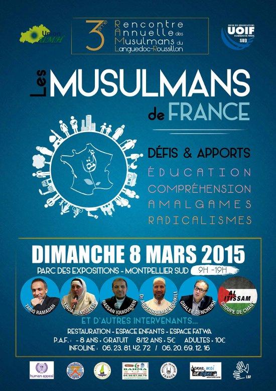 Avancement du projet de la future grande Mosquée Aïcha de Montpellier, pilotée par le prédicateur misogyne, antichrétien et antioccidental Mohamed Khattabi dans Politique GqGjp