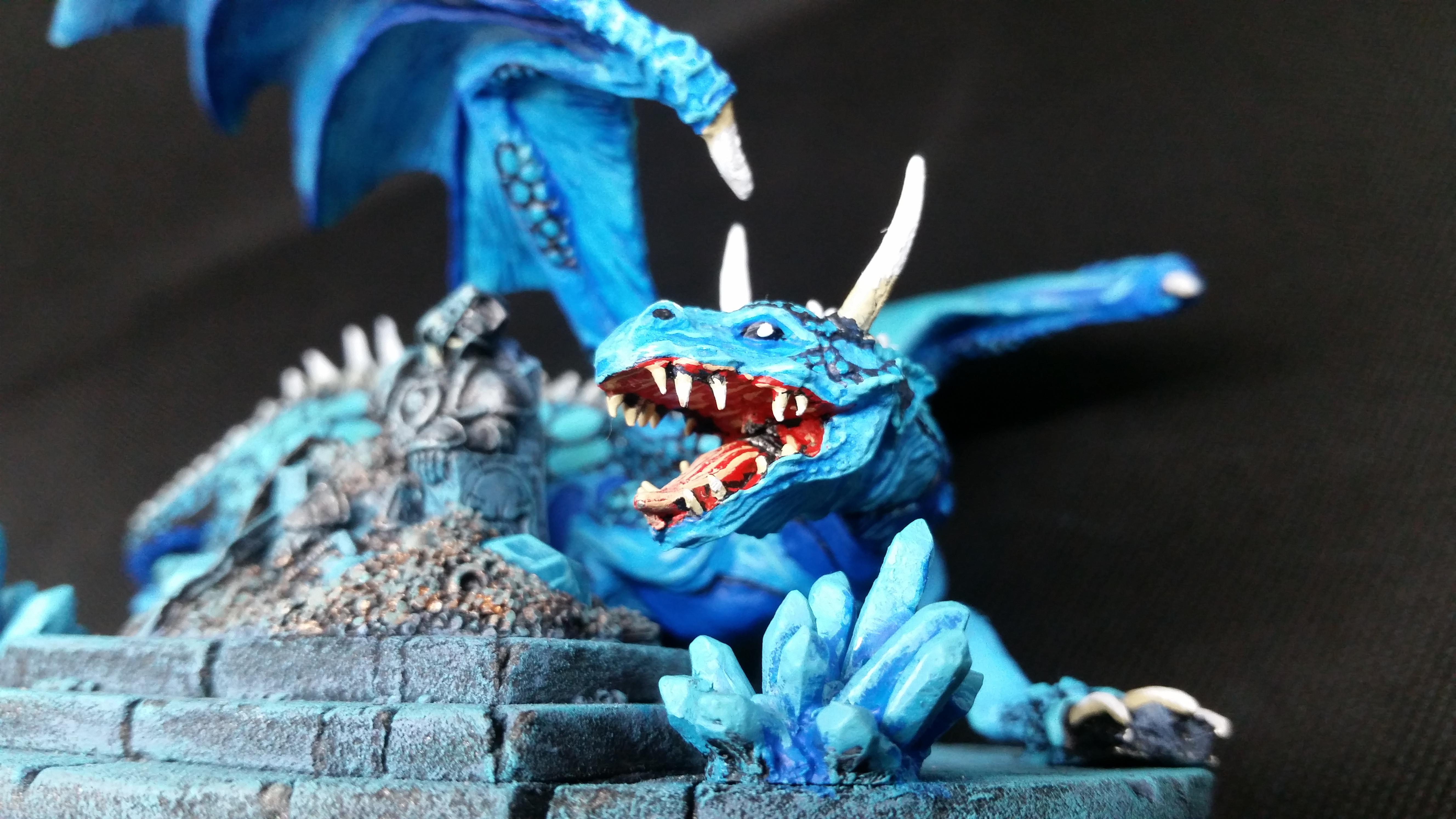 [Andrann i ùan - Confirmé] Le Dragon de Saphyr [Résolu] J5LJ0