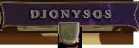 Confrérie Dionysos