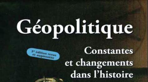 الجغرافيا السياسية الثوابت والتغيرات عبر التاريخ