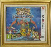 Pokémon Méga Donjon Mystère