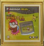 Pokémon Pinball Mini