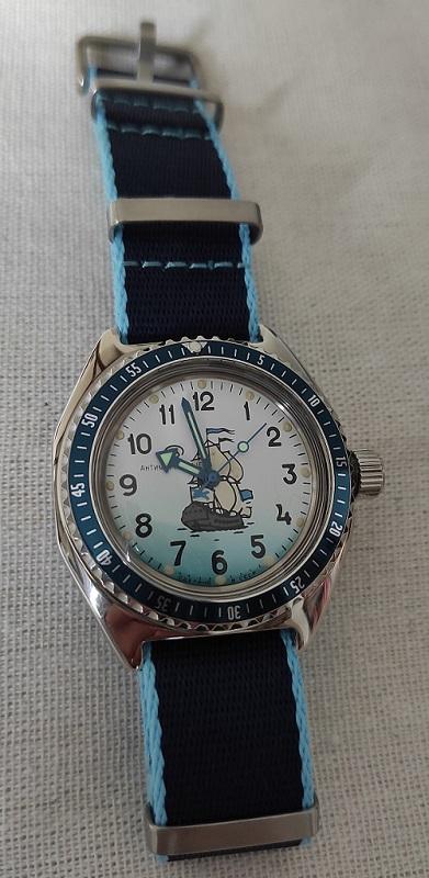 Vos montres russes customisées/modifiées - Page 17 JLD1J