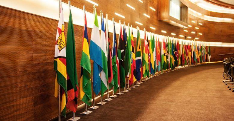 فواعل العلاقات الدولية … مقتطف من كتاب الأمن المعلوماتي و إدارة العلاقات الدولية