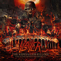 SLAYER - The Repentless Killogy (Live)